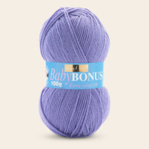 Baby Lavender 655