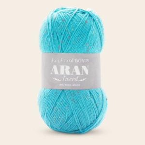 Tweedy Turquoise 710
