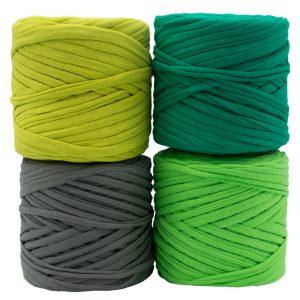 RTS01 - Green Shades